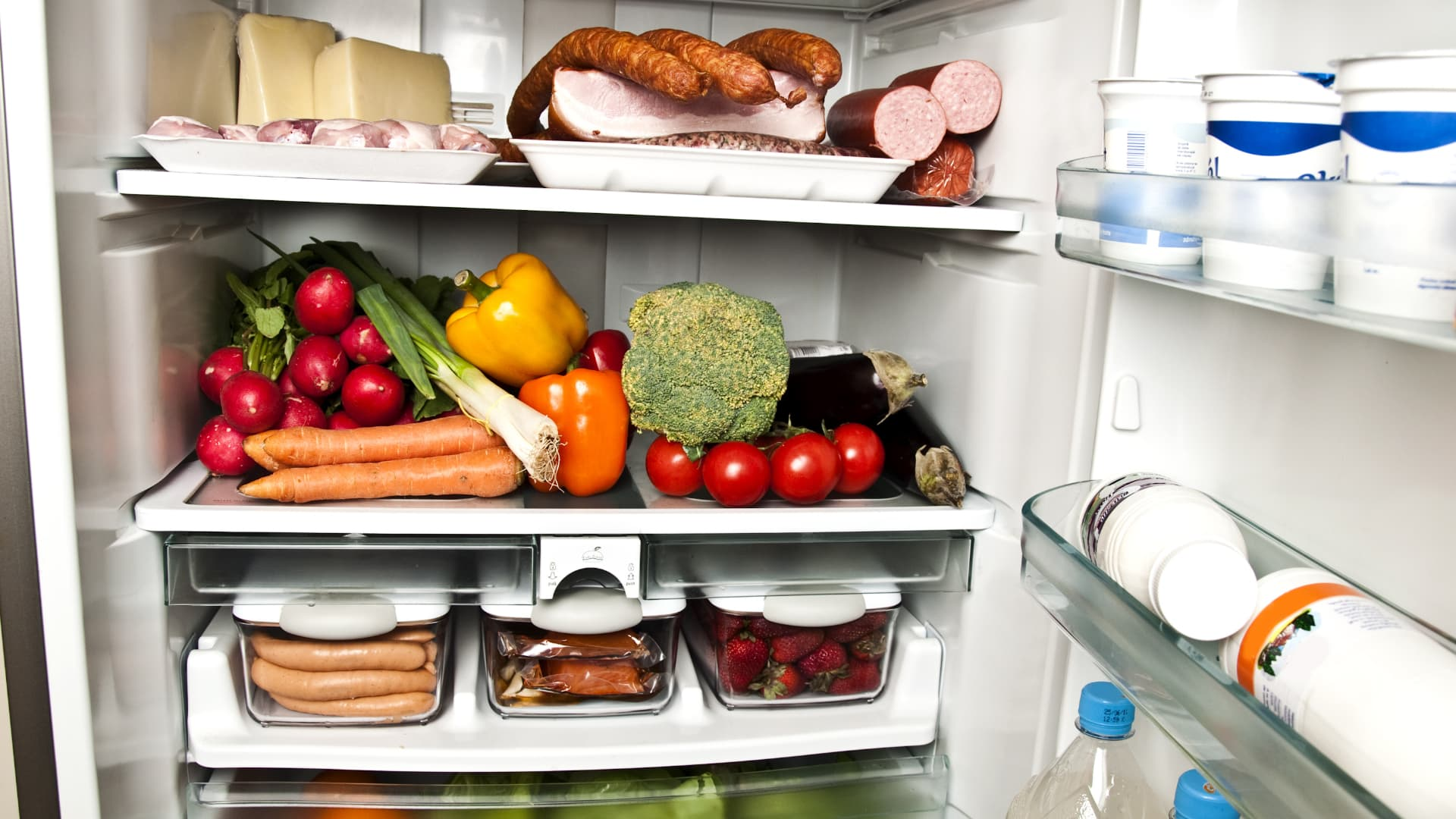 """Featured image for """"Is Your Refrigerator Too Cold? Here's What to Do"""""""
