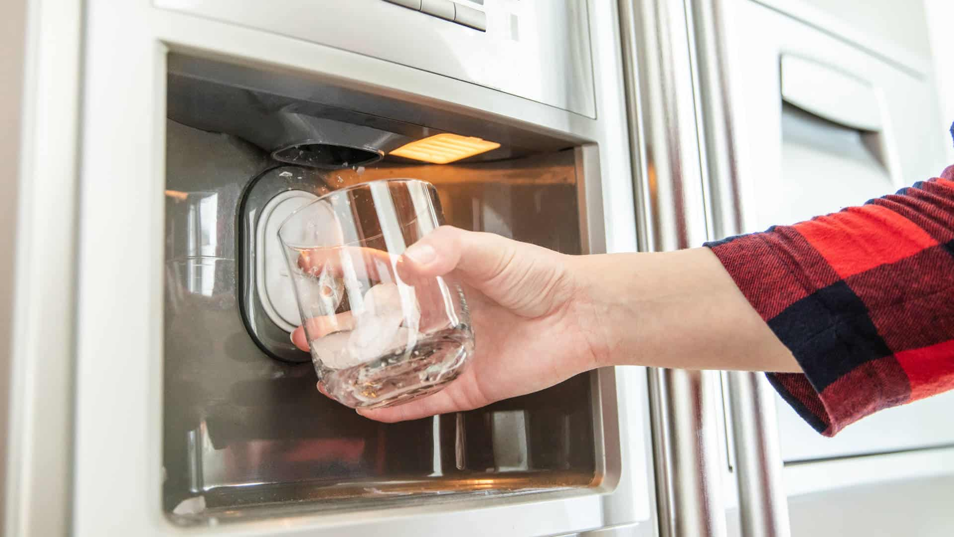 """Featured image for """"10 Reasons Your GE Ice Maker Is Not Working"""""""